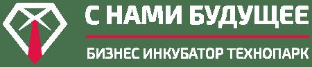 Logo Лого Бизнес-инкубатор С нами будущее