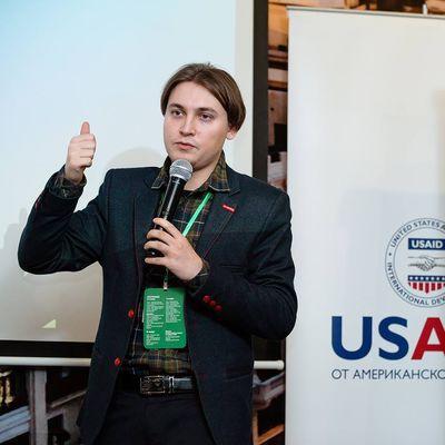 Игорь Саевец 400px