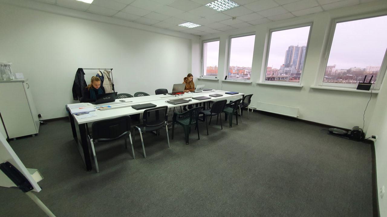 Фото офис Бизнес-инкубатор С нами будущее2019-11-20